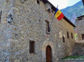 Здание суда Сала-де-ла-Джустиси