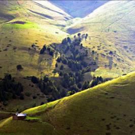 Ущелье Ла Ботелла
