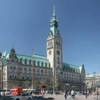 Городской совет Гамбурга