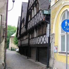 Вальдштейнские домики