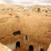 Матмата – жизнь на краю пустыни