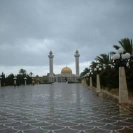 Мавзолей Хабиба Бургибы