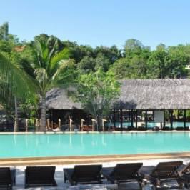 Курорт I-Resort