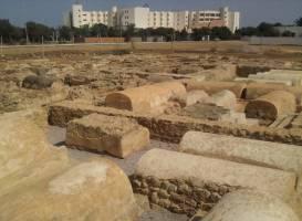 Древний город Пуппут
