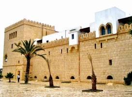 Великая мечеть Монастир