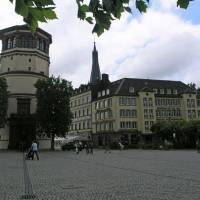Бургплац