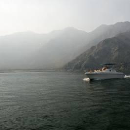 Курорт Дибба Аль-Фуджейра