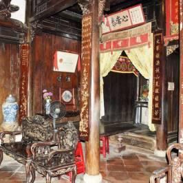 Дом Тан Ку