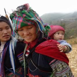 Деревня Та Ван