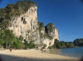 Пляж Хад Яо