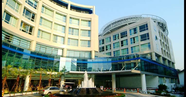 Международный госпиталь