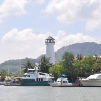 Яхт-клуб Бот Лагун Марина