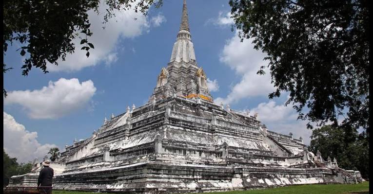 Ват Пху Кхао Тхонг