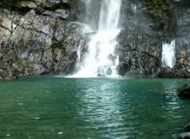 Национальный парк Си Пханг Нга