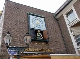 Часы Шнейдер Виббель