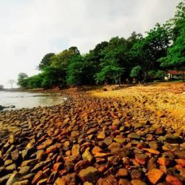 Пляж Кхай Мук