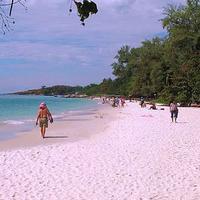 Пляж Хин Кок