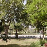 Общественный парк Антониадеса