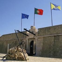 Форт Понта-де-Бандейра