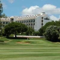 Поле для гольфа Le Meridien Penina Golf & Resort