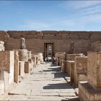 Храм Мединет-Абу