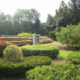 Ботанический сад принцессы Маха Чакри