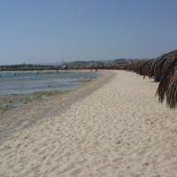 Пляж Абу Дабаб