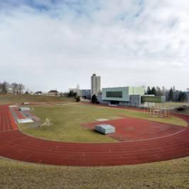 Стадион Tyrsuv