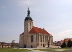 Церковь Вознесения Богородицы