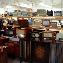 Музей Kouvolan Radiomuseo