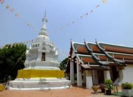 Храм Пра Боромматхат Воравихан