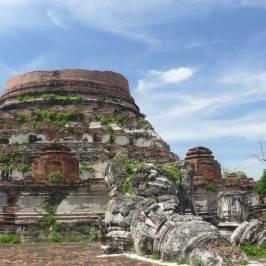 Храм Куди Дао