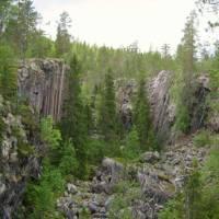 Национальный парк Хииденпортти