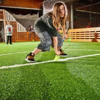 Спортивное училище Вуокатти
