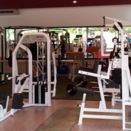Спортивный центр Lanta Sport Complex