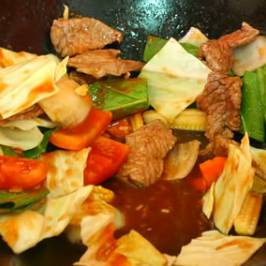 Кулинарная школа Lanta Thai Cookery