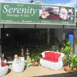 СПА-салон Серенити