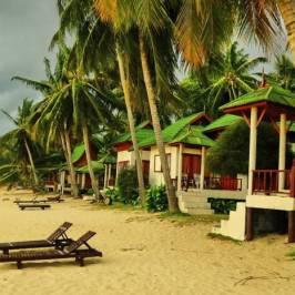 Пляж Чао Пао