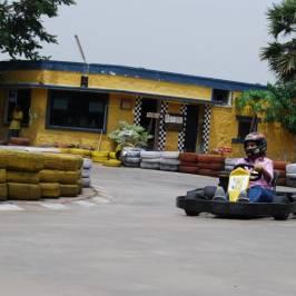 Картинг Kart Attack