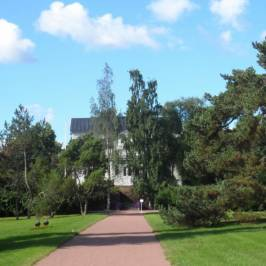 Рыцарский парк