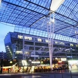 Торговый центр Zeppelin