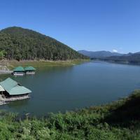 Национальный парк Si Lanna