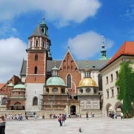 Собор Святых Станислава и Вацлава (Вавельская кафедра)