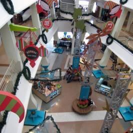Торговый центр Colinas