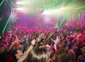 Ночной клуб Imagine Punta