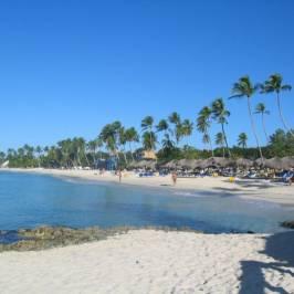 Пляж Доминикус