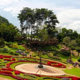 Парк культуры и искусств Mae Fah Luang