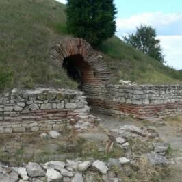 Фракийская купольная гробница