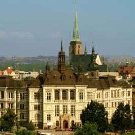 Западночешский музей