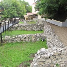 Крепость Сексагинта Приста